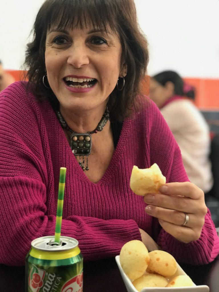 Pao de Queijo, um sabor de unanimidade nacional, Claudia Xatara , colaboradora do Brasil.fr